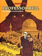 Cover-Bild zu Sfar, Joann: Professor Bell 02. Die Puppen von Jerusalem