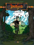Cover-Bild zu Sfar, Joann: Donjon Monster. Der verlorene Sohn