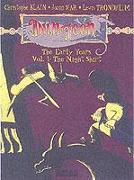 Cover-Bild zu Blain, Christophe: Dungeon: The Early Years - Vol. 1: The Night Shirt