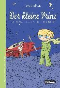Cover-Bild zu Saint-Exupery, Antoine de: Der kleine Prinz