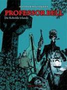Cover-Bild zu Sfar, Joann: Professor Bell 05