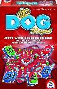 Cover-Bild zu Dog Royal von Schmidauer-König, Johannes (Idee von)
