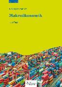 Cover-Bild zu Makroökonomik (eBook) von Mankiw, N. Gregory