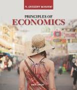 Cover-Bild zu Principles of Economics von Mankiw, N. Gregory