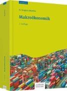 Cover-Bild zu Makroökonomik von Mankiw, N. Gregory