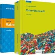 Cover-Bild zu Paket Makroökonomik von Mankiw, N. Gregory