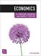 Cover-Bild zu Economics mit Access-Code von Mankiw, Gregory N.