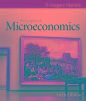 Cover-Bild zu Principles of Microeconomics von Mankiw, N. Gregory