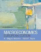 Cover-Bild zu Macroeconomics (European Edition) von Mankiw, N. Gregory