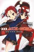 Cover-Bild zu Reki Kawahara: Accel World, Vol. 13 (light novel)