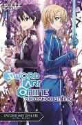 Cover-Bild zu Reki Kawahara: Sword Art Online, Vol. 14 (light novel)