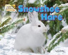 Cover-Bild zu Phillips, Dee: Snowshoe Hare