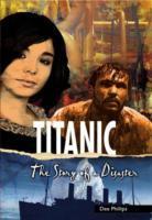 Cover-Bild zu Phillips, Dee: Yesterday's Voices: Titanic