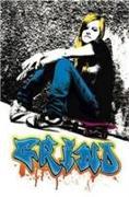 Cover-Bild zu Phillips, Dee: Grind