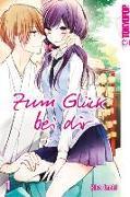 Cover-Bild zu Enoki, Rika: Zum Glück bei dir 01