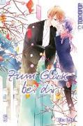 Cover-Bild zu Enoki, Rika: Zum Glück bei dir 05