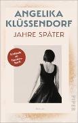 Cover-Bild zu Klüssendorf, Angelika: Jahre später