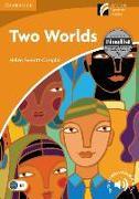 Cover-Bild zu Two Worlds von Everett-Camplin, Helen