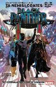 Cover-Bild zu Marvel Comics: Black Panther Book 8: The Intergalactic Empire of Wakanda Part Three