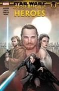 Cover-Bild zu Marvel Comics: Star Wars: Age of the Republic - Heroes