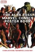 Cover-Bild zu Ross, Alex: The Alex Ross Marvel Comics Poster Book