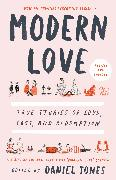 Cover-Bild zu Jones, Daniel: Modern Love, Revised and Updated