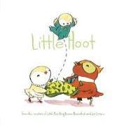 Cover-Bild zu Rosenthal, Amy Krouse: Little Hoot (eBook)