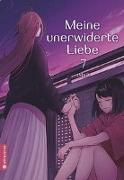 Cover-Bild zu Tmnr: Meine unerwiderte Liebe 07