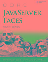 Cover-Bild zu Geary, David: Core Javaserver Faces