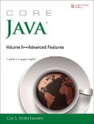Cover-Bild zu Horstmann Cay S.: Core Java, Volume II--Advanced Features (eBook)