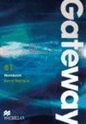 Cover-Bild zu Gateway B1. Workbook von Spencer, David