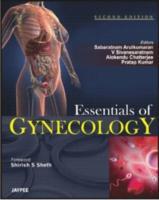 Cover-Bild zu Arulkumaran, Sabaratnam: Essentials of Gynecology