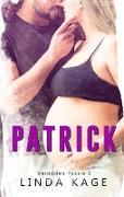 Cover-Bild zu Patrick (Verboden Passie, #3) (eBook)