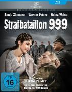 Cover-Bild zu Sonja Ziemann (Schausp.): Strafbataillon 999