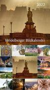 Cover-Bild zu Universitätsverlag WINTER (Hrsg.): Heidelberger Bildkalender 2022