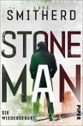 Cover-Bild zu Stone Man. Die Wiedergeburt (eBook)