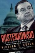 Cover-Bild zu Cohen, Richard E.: Rostenkowski