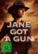 Cover-Bild zu Duffield, Brian: Jane Got a Gun
