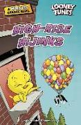 Cover-Bild zu Cohen, Ivan: High-Rise Hijinks