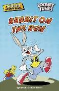 Cover-Bild zu Cohen, Ivan: Rabbit on the Run