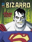 Cover-Bild zu Cohen, Ivan: Bizarro: An Origin Story