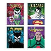 Cover-Bild zu Cohen, Ivan: DC Super Villains Origins