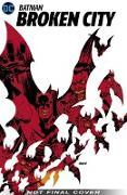 Cover-Bild zu Azzarello, Brian: Batman: Broken City New Edition