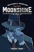 Cover-Bild zu Brian Azzarello: Moonshine Volume 2: Misery Train