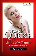 Cover-Bild zu Under My Thumb (eBook) von Pein, Adrian
