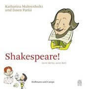 Cover-Bild zu Shakespeare!