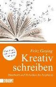 Cover-Bild zu Kreativ schreiben