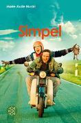 Cover-Bild zu Murail, Marie-Aude: Simpel