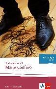 Cover-Bild zu Murail, Marie-Aude: Maïté Coiffure