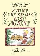 Cover-Bild zu Murail, Elvire: Father Christmas's Last Present